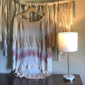 Gorgeous Free People Top!